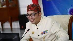 Ridwan Kamil Istikharah dan Realitas Politik Menjelang 2024