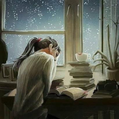 Puisi: Buku Kehidupan yang Tak Pernah Usai