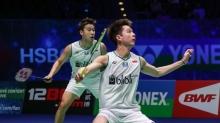 Gambar Artikel Setelah Merebut Piala Thomas, Indonesia Kembali Berjuang di Victor Denmark Open 2021