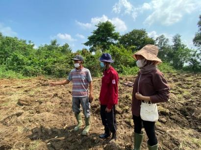 Fakultas Peternakan IPB Sukses Gelar Merdeka Belajar di Jonggol pada Masa Pandemi