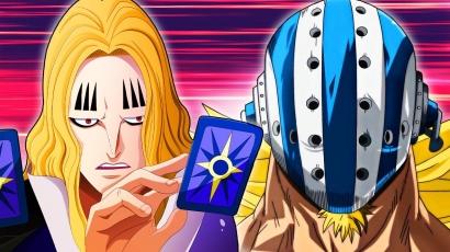 """Spoiler Lengkap """"One Piece"""" Chapter 1029: Hawkins Dikalahkan Killer, Kid Bisa Fokus Hadapi Big Mom!"""