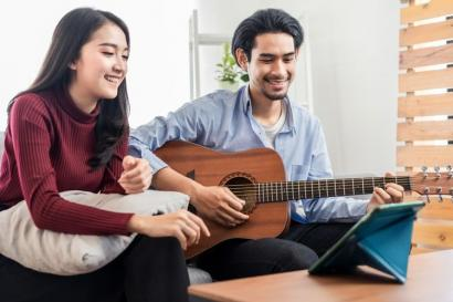3 Area Psikologis Individu yang Dapat Dipengaruhi Musik