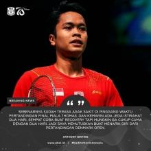 Gambar Artikel Ginting Cedera di Denmark Open, Ada Kejutan dari Ganda Putra Muda Indonesia