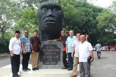 Museum Purbakala Sangiran: Tempat Edukasi Manusia Zaman Dulu yang Mendunia!