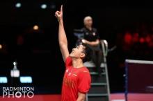 Gambar Artikel Jojo Tantang Momota, Fajri Calon Juara, 6 Wakil Indonesia ke Perempat Final Denmark Open