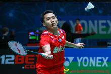 Gambar Artikel 6 Wakil Indonesia Lolos ke Perempat Final Victor Denmark Open 2021