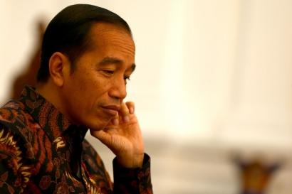 Siasat Jokowi yang Patut Ditiru untuk Sukses