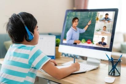 Cara Menerapkan Pembelajaran Campuran, Sebuah Panduan bagi Guru