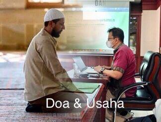 Pemahaman Keliru terhadap Motivasi Islami