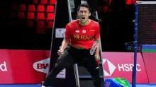 Gambar Artikel Badai Cedera Menerjang, Ginting dan Jojo Ikut Tersapu, Indonesia Sisakan 2 Wakil di Semifinal