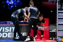 Gambar Artikel Tak Ada Senyum Indonesia di Denmark Open 2021