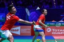 Gambar Artikel Indonesia Gagal Meraih Tiket ke Babak Final Victor Denmark Open 2021