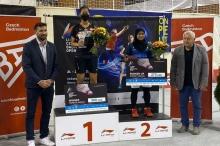 Gambar Artikel Seribu Makna Gelar Juara Viktor Axelsen dan Putri KW Selamatkan Wajah Indonesia di Czech Open