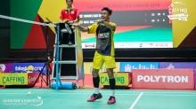Gambar Artikel 4 Wakil Indonesia Lolos ke Final Victor Denmark Junior 2021