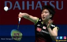Gambar Artikel Denmark Open 2021, Ajang Balas Dendam Jepang