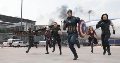 """Cerita Russo Brothers Buat Heboh Petinggi Marvel karena Ancam Mundur Garap """"Captain America: Civil War"""""""