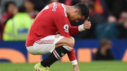 Belajar Kalah dari Manchester United
