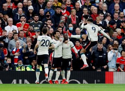 Liverpool Permalukan Manchester United!