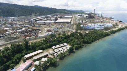 Indonesia, Ini Hal Penting yang Tertinggal Ketika Bangun Kawasan Industri