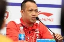 Gambar Artikel Rexy Mainaky, Tak Lagi Menjadi Pelatih Thailand, Kini Kembali ke Malaysia