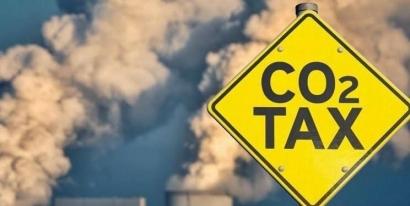 Pajak Karbon Alat untuk Menuju Ekonomi Hijau