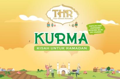 Ramadhan 2, Tarawih di Rumah