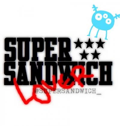 "Super Sandwich ""Teenager Pop Punk"" Jogja"