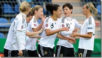 Preview Friendly Match: Jerman vs Skotlandia (15/6)