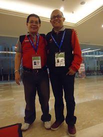 Indonesia Bertumpu pada Timnas Senior