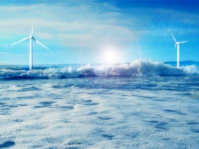 Energi Alternatif dari Laut