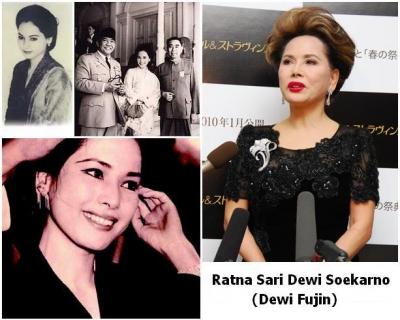 Ratna Sari Dewi Soekarno (Nemoto Naoko)