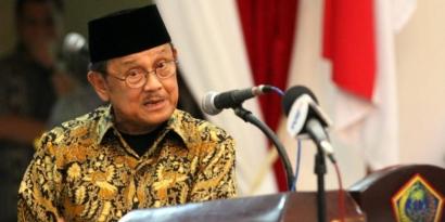 IABIE: Menghidupkan Kembali Program Beasiswa Paling Fenomenal di Sejarah Indonesia