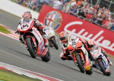 Sentul Gelar Superbike Mulai 2013!