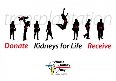 Urgent: Dicari Donatur Ginjal!!!.... (World Kidney Day)