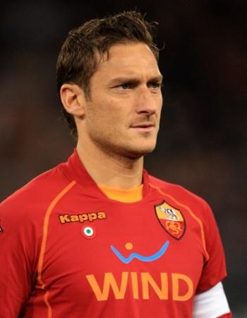 Francesco Totti: Kehormatanku Adalah Kesetiaan