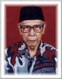 R.A. Kosasih, Bapak Komik Indonesia Telah Berpulang