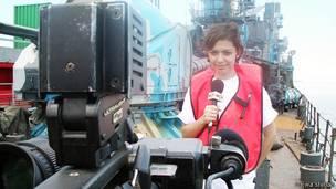 Kualitas Reporter TV Nasional Kita