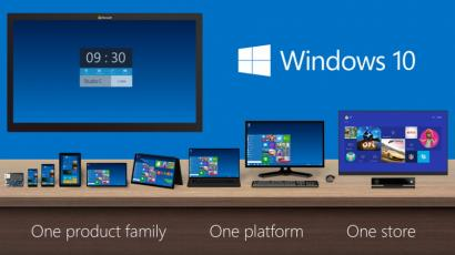 Akankah Windows 10 Senasib dengan Windows 8?