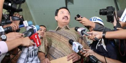 Mungkin Ini Skenario Jokowi Pilih Kapolri
