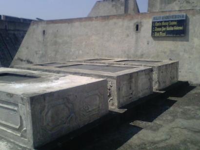 Fort Marlborough, Salah Satu Peninggalan Inggris di Indonesia