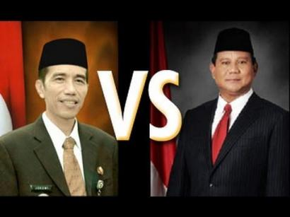 KPU Diharapkan Mempublish Hasil Psikotes Prabowo & Jokowi