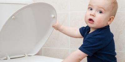 Cara Mudah dan Tepat Mencegah Sembelit pada Anak