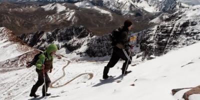 Tersesat di Alpen, 14 Mahasiswa Indonesia Dinyatakan Selamat