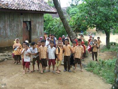 Pesan Anak Kampung
