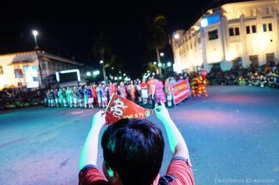 Jogja Dragon Festival 2014