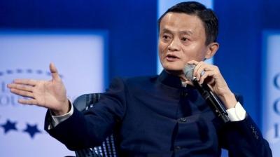 Kisah Pendiri Situs Terbesar Alibaba, Seorang Yang Miskin Menjadi Miliader
