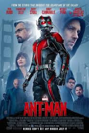 [MOVIE] Ant-Man Review