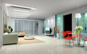 Tips Memilih Furniture Minimalis Tepat dengan Hunian