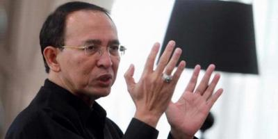 Dari Kicauan Suryadharma Ali, Sanggupkah KPK Memanggil Megawati ?