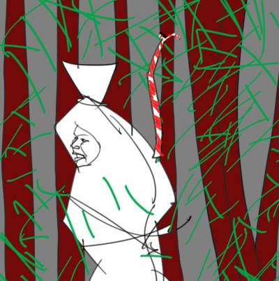 Hutan Gunung Salak